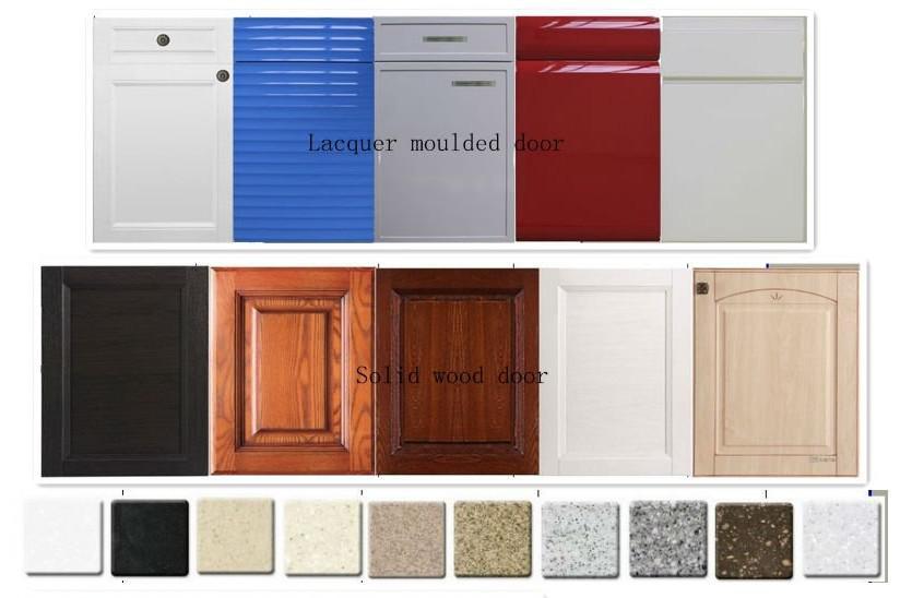 Modern Aluminium Kitchen Cabinet Design Malaysia - Buy ...