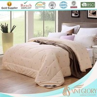 Hot selling high quality adult wool comforter wholesale