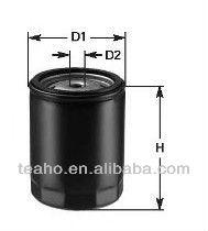 Auto Oil Filter 068 115 561 E For Audi/vw/seat,Car Accessory Oil ...