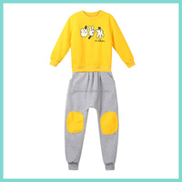 2017 new fashion autumn or spring kids warm clothes