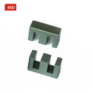 high frequency transformer ferrite core for Industrial Magnet Application  and Permanent NdFeB Magnet Composite