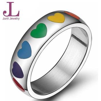 Лесбиянки обручальные кольца