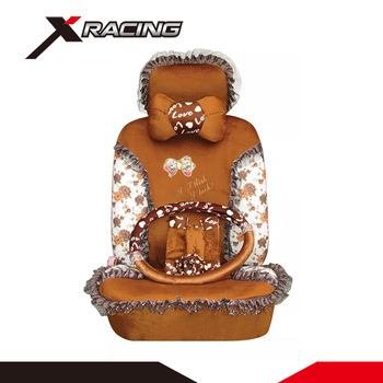 High Quality Wholesale China Merchandise Vinyl Car Seat Covers