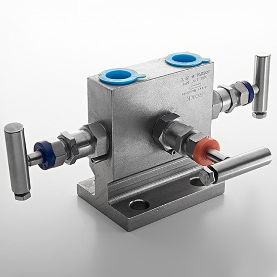 High Pressure Manifold : Ss high pressure integrated valve manifold buy
