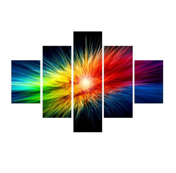 Pop Art Colors