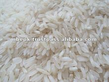 Silky Sortexed White Long grain Rice Irri-6