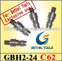 Bosch GBH 2-24 electric power tool iron parts for bosch rotary hammer 2-24 drill quick chuck