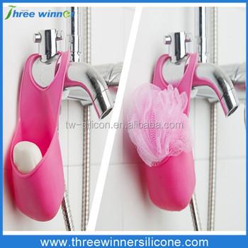 Bar Hanging Soap Holder Of Shower