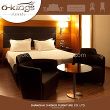 Quality-Assured New Fashion Hotel Bedroom Furniture