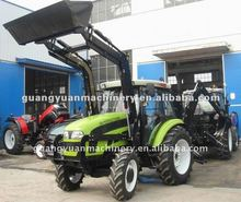 2012 Hot sale 90hp 4wd agricutural wheel tractor on sale