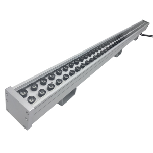 1.8M IP65 rating 270W linear wall washer light