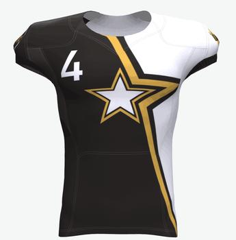 8f777848e47 Original design custom football jersey name tag shirt custom, View ...