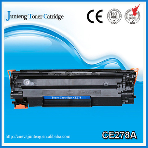 CE278A 278 78a compatible toner cartridge for hp 278a toner