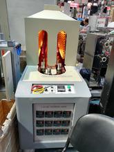HZ-880 Semi-auto PE Bottle Blow Molding Machine