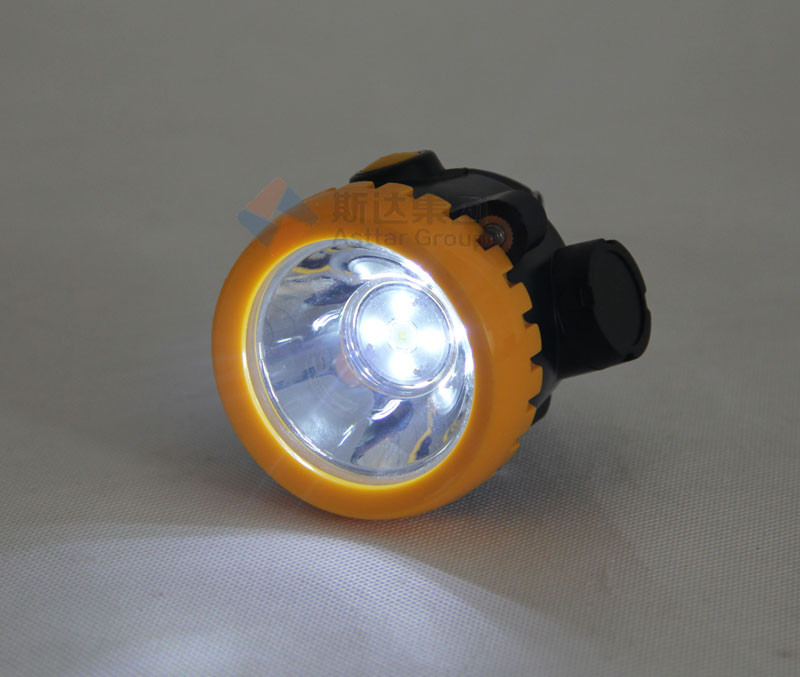 2017 hot miners cap lamp and led mining headlamp, ATEX certified led miners light