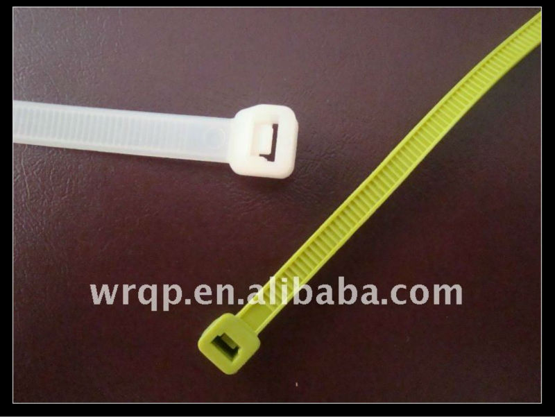nylon cable tie for cars