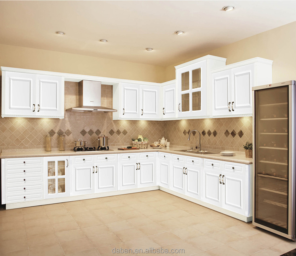 Pvc Kitchen Furniture Designs Latest New Design Pvc Kitchen Cabinet View Pvc Kitchen Cabinet
