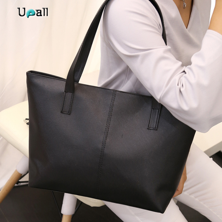 UP-0256J best selling cheap shoulder bag simple for ladies hand bag women