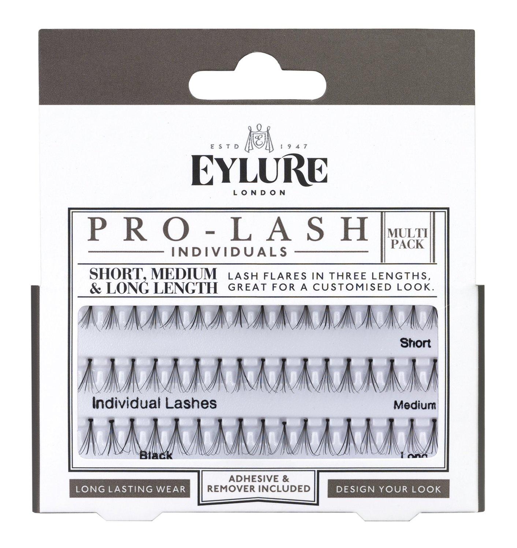 96b1d91d4e4 Eylure Individual Ultra Lashes (knot free) - Black Combo (short, Medium &