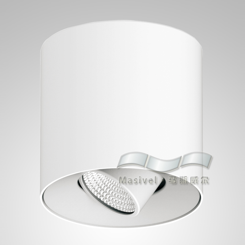 Downlights Cup 30w Led Downlights Seat Exterior Wall Mounted Light ...