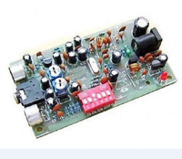 Diy Digital Radio Station Pll Stereo Bh1417f Fm Radio Transmitter ...