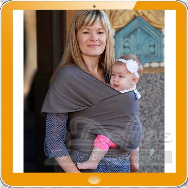 2015 new one size modern baby wrap
