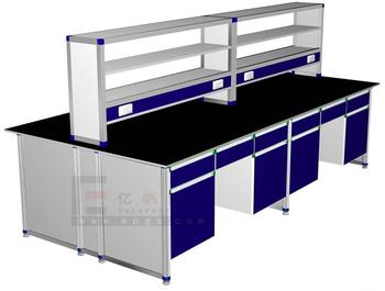 Banco Di Lavoro Per Laboratorio Chimico : Isola e parete di lavoro banco di laboratorio mobili fisica tavolo
