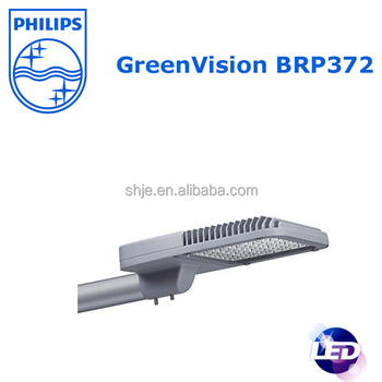 Philips Led Street Light Brp372 140w View Product Details From Shanghai Jiyi Lighting Electric Engineering Co
