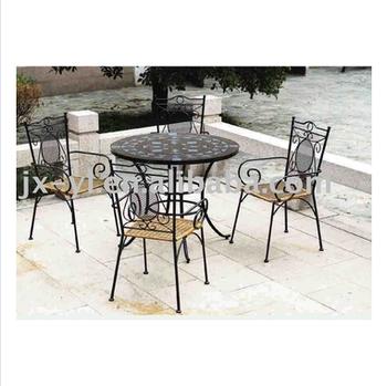 Merveilleux Outdoor 5pcs Mosaic Bistro Table Set   Buy Mosaic Bistro Table U0026  Chair,Mosaic Garden Furniture,Mosaic Outdoor Furniture Product On  Alibaba.com