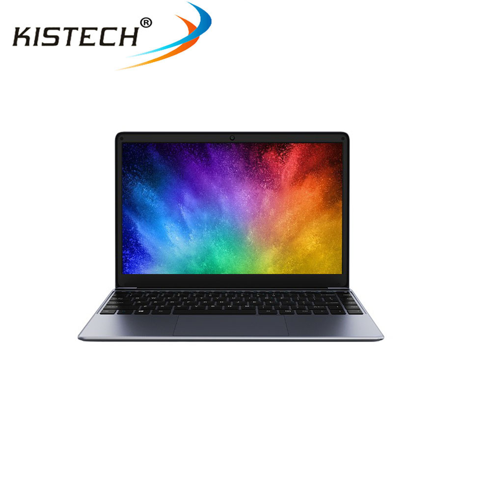 CHUWI Herobook <strong>Laptop</strong> 14.1inch WIN10 OS Quad Core RAM 4GB ROM 64GB 38WH Battery Mini HD M.2 Expansion