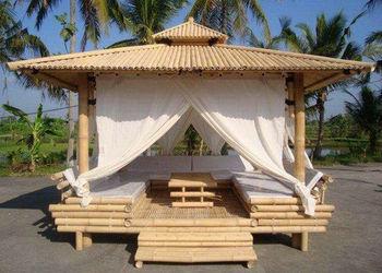 Bambus Pavilion Pavillon Buy Bambus Garten Pavillon Garten