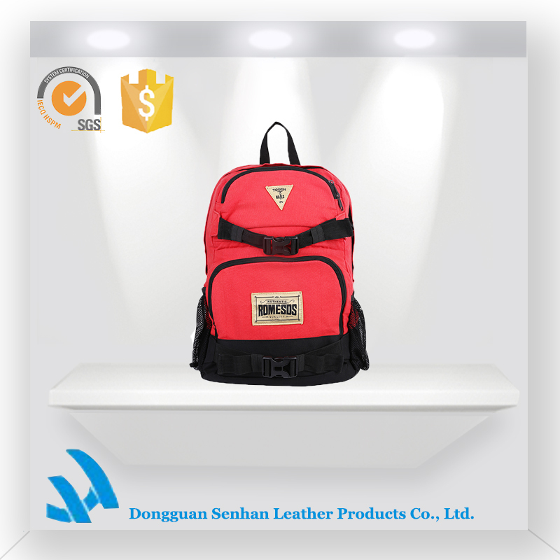 2015 Fashionable Personalized Rivets Shoulder boys Backpacks Bags