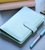 wholesales supreme quality spiral soft cover notebook