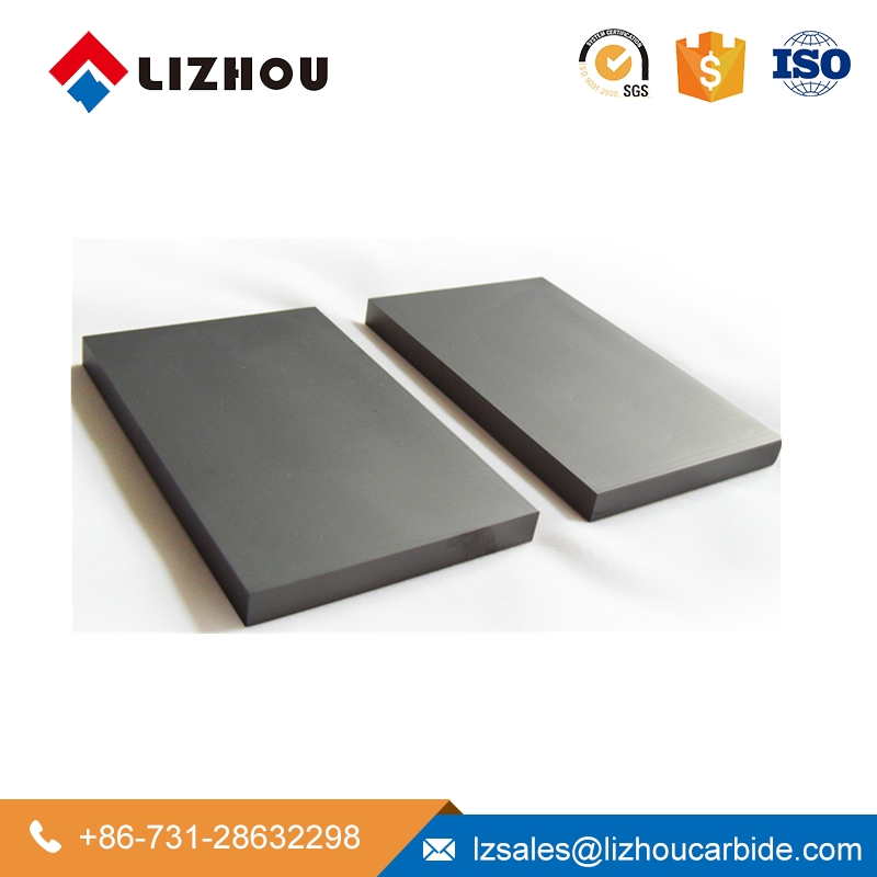 K1O k20 Tungsten Carbide Plate for Cutting