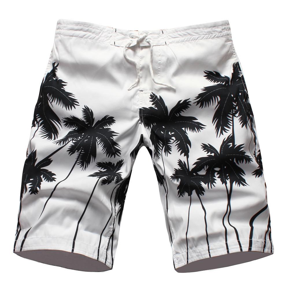 7d9eea14369 Get Quotations · mens beach shorts Summer Beach Surf Swim Sport Swimwear  Men Boardshorts Man gym Board Short Pants