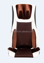 Shiatsu kneading car massage cushion relaxing back massager for chair