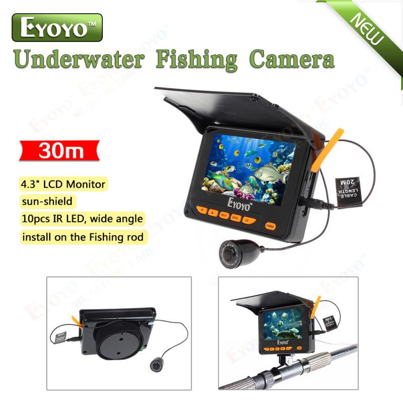 Fish Por Video