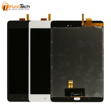 <span class=keywords><strong>LCD</strong></span> originale Per Samsung Galaxy Tab <span class=keywords><strong>8</strong></span>.0 P350 Schermo <span class=keywords><strong>LCD</strong></span> Con Touch Digitizer Assembly