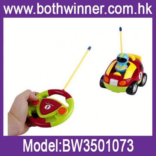 Kids toy construction truck h0t5u radio control toy for sale