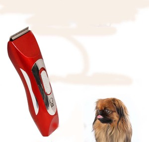 Powerful Professional 2-Speed 45w Heavy-Duty Electric Animal Hair Grooming Clipper PET CLIPPER