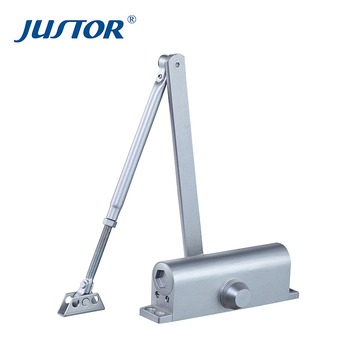 Aluminium Automatic Hydraulic Door Closers Type/adjust Door Closer  Arm/armed Auto Automatic Chicken