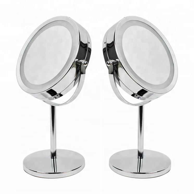 Stand Up Makeup Vanity Mirror