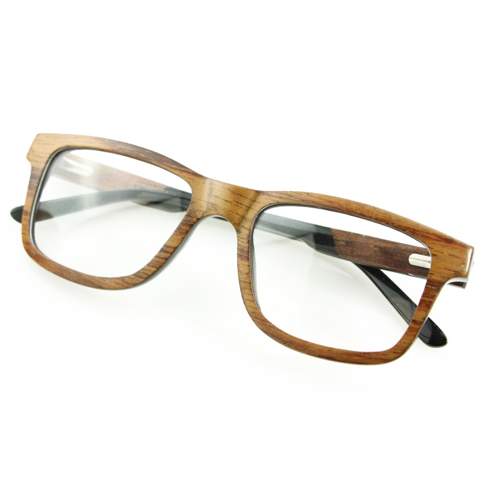 2018 Latest Optical Eyeglass Frame For Women Italy Brand Manufacturers In China Wholesale Cheap Wood Optical Frames