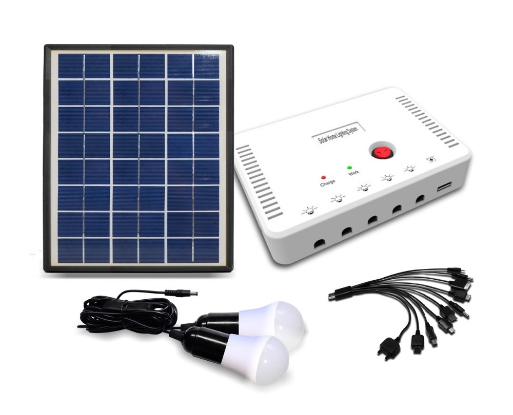 Wholesale China Import Solar Energy Power System Price For Home ...