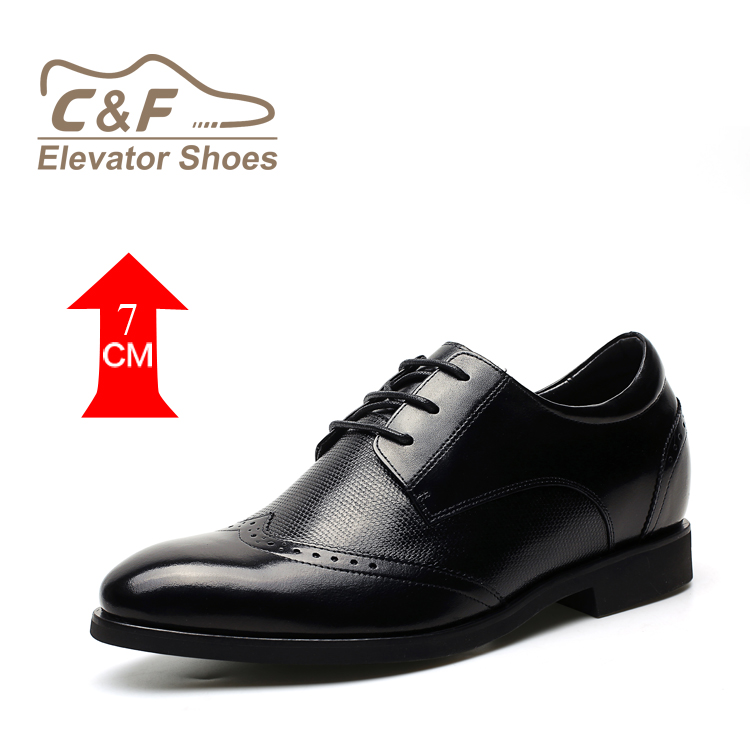 rubber genuine Material shoes mens and dress cow Upper CF leather Outsole w7qTfaYq