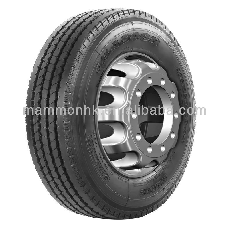 Heavy Duty Truck Tires DR902