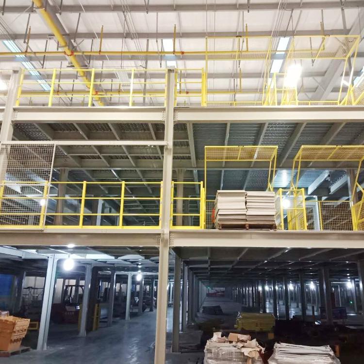 warehouse mezzanine modular office. Steel Platform Mezzanine Floor, Floor Suppliers And Manufacturers At Alibaba.com Warehouse Modular Office