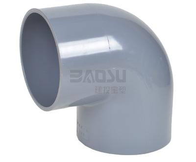 Pvc Pipe Elbow Joint Fittings for Large Diameter Pipe