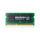 Stock Used Computer Ram Memory 4GB DDR3 1333MHZ PC3 for Laptop Ram