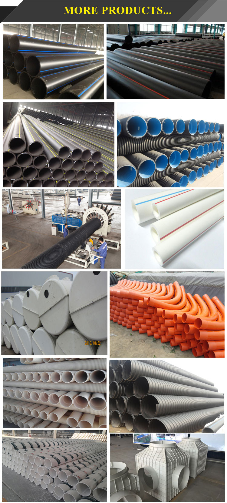 16mm Electrical Wire Protection Pvc Pipe Hose Tube Conduit Buy China Mainland Cable Conduits